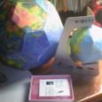 地球クラフト