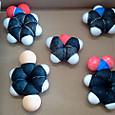 分子模型講座2終了