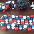 分子模型講座