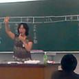 竹田美紀子先生の講演