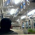のーんびりと羽田空港へ