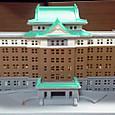 愛知県庁完成
