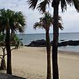 奄美大島に着いたよ。