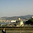 長崎市に到着