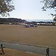 吉野公園にきましたー。