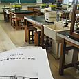 午後から武岡中学校で理科研修会